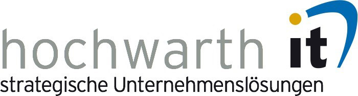 Logo Hochwarth IT GmbH